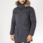/achat-parkas/jack-and-jones-parka-fourrure-earth-gris-anthracite-153933.html