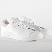 /achat-baskets-basses/adidas-baskets-stan-smith-b41625-footwear-white-orchid-tint-154016.html