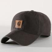 /achat-casquettes-de-baseball/carhartt-casquette-100289-gris-anthracite-154088.html