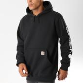 /achat-sweats-capuche/carhartt-sweat-capuche-k288-noir-blanc-154114.html