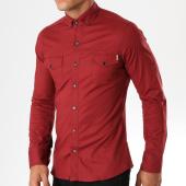 /achat-chemises-manches-longues/classic-series-chemise-manches-longues-16402-bordeaux-154165.html