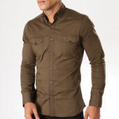 /achat-chemises-manches-longues/classic-series-chemise-manches-longues-16402-vert-kaki-154170.html