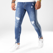 /achat-jeans/classic-series-jean-slim-avec-bandes-1020-bleu-denim-154211.html
