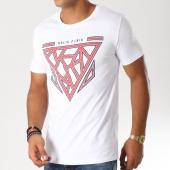 /achat-t-shirts/dabs-tee-shirt-mesh-blanc-rouge-154134.html