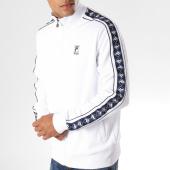 /achat-vestes/fila-veste-zippee-avec-bandes-ralph-682376-blanc-bleu-marine-154025.html