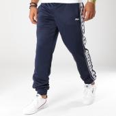 /achat-pantalons-joggings/fila-pantalon-jogging-avec-bandes-ralph-682377-bleu-marine-blanc-154026.html