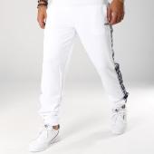 /achat-pantalons-joggings/fila-pantalon-jogging-avec-bandes-ralph-682377-blanc-bleu-marine-154027.html
