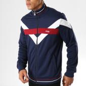 /achat-vestes/fila-veste-zippee-sages-682379-bleu-marine-blanc-bordeaux-154028.html