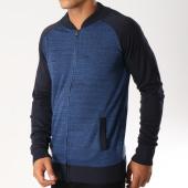 /achat-cardigans-gilets/mz72-gilet-zippe-sarka-bleu-marine-chine-154065.html