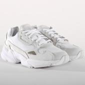 /achat-baskets-basses/adidas-baskets-falcon-b28128-footwear-white-crystal-white-154383.html