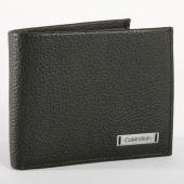 /achat-portefeuilles/calvin-klein-portefeuille-pebble-plaque-3934-noir-154280.html