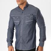 /achat-chemises-manches-longues/classic-series-chemise-manches-longues-16195-bleu-marine-154263.html