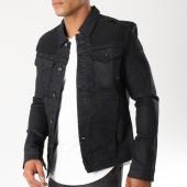/achat-vestes-jean/classic-series-veste-jean-6354-noir-154341.html