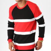 /achat-sweats-col-rond-crewneck/uniplay-sweat-crewneck-2557-rouge-blanc-noir-154423.html