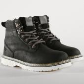 /achat-bottes-boots/kappa-boots-whymper-303wau0-950-black-grey-dark-154504.html