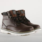 /achat-bottes-boots/kappa-boots-whymper-303wau0-917-brown-black-grey-154509.html