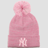 /achat-bonnets/new-era-bonnet-femme-new-york-yankees-80635830-rose-chine-154581.html