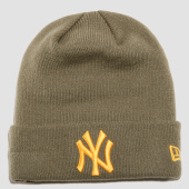 /achat-bonnets/new-era-bonnet-new-york-yankees-80635831-vert-kaki-jaune-154583.html
