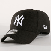 /achat-casquettes-de-baseball/new-era-casquette-diamond-new-york-yankees-80636066-noir-blanc-154628.html