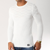 /achat-pulls/paname-brothers-pull-111-blanc-154522.html