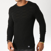 /achat-pulls/paname-brothers-pull-111-noir-154524.html