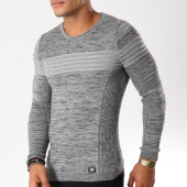 /achat-pulls/paname-brothers-pull-102-gris-chine-154526.html