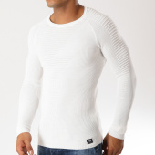 /achat-pulls/paname-brothers-pull-112-blanc-154529.html