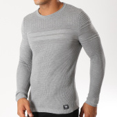 /achat-pulls/paname-brothers-pull-107-gris-chine-154563.html