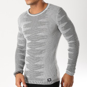 /achat-pulls/paname-brothers-pull-109-gris-chine-154574.html