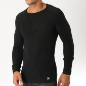 /achat-pulls/paname-brothers-pull-112-noir-154582.html