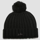 /achat-bonnets/schott-nyc-bonnet-boston-noir-154534.html