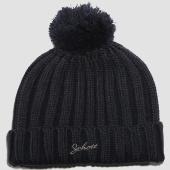/achat-bonnets/schott-nyc-bonnet-boston-bleu-marine-154535.html