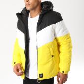 /achat-blousons/sixth-june-blouson-m3321sow-noir-jaune-blanc-154506.html