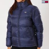 /achat-doudounes/tommy-hilfiger-jeans-doudoune-femme-classics-5163-bleu-marine-154645.html
