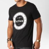 /achat-t-shirts/13-block-tee-shirt-ring-noir-154684.html