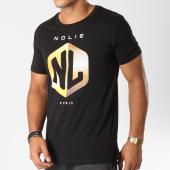 /achat-t-shirts/dabs-tee-shirt-biface-noir-or-154672.html