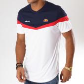 /achat-t-shirts/ellesse-tee-shirt-de-sport-grido-blanc-bleu-marine-rouge-154793.html