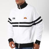 /achat-vestes/ellesse-veste-zippee-rimini-blanc-noir-154799.html