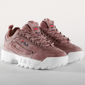 /achat-baskets-basses/fila-baskets-femme-disruptor-s-low-1010436-70w-ash-rose-154721.html