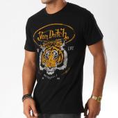 /achat-t-shirts/von-dutch-tee-shirt-tiger-noir-154659.html