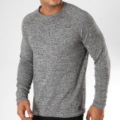 /achat-pulls/blend-pull-20706620-noir-gris-chine-154829.html