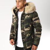 /achat-blousons/mtx-blouson-fourrure-s511-vert-kaki-beige-camouflage-154814.html