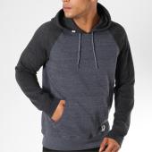 /achat-sweats-capuche/element-sweat-capuche-meridian-block-bleu-marine-gris-anthracite-chine-154906.html