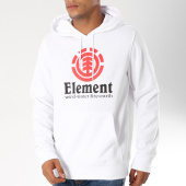 /achat-sweats-capuche/element-sweat-capuche-vertical-ho-blanc-rouge-154909.html