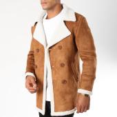 /achat-blousons-vestes/frilivin-manteau-col-mouton-qq518-camel-ecru-154977.html