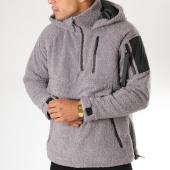 /achat-vestes/frilivin-veste-outdoor-fourrure-qq509-gris-154980.html