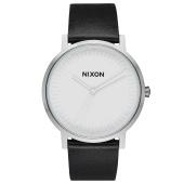 /achat-montres/nixon-montre-porter-leather-a1058-2855-noir-blanc-argente-154976.html