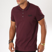 /achat-polos-manches-courtes/redskins-polo-manches-courtes-mercy-mew-bordeaux-154928.html
