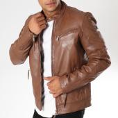 /achat-vestes-cuir/redskins-veste-cuir-casting-truct-cognac-154933.html