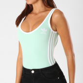 https://www.laboutiqueofficielle.com/achat-t-shirts/body-femme-3-stripes-dn8144-vert-blanc-155106.html
